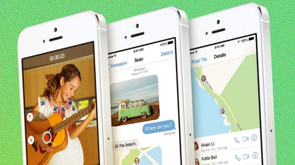Beacons & iOS8
